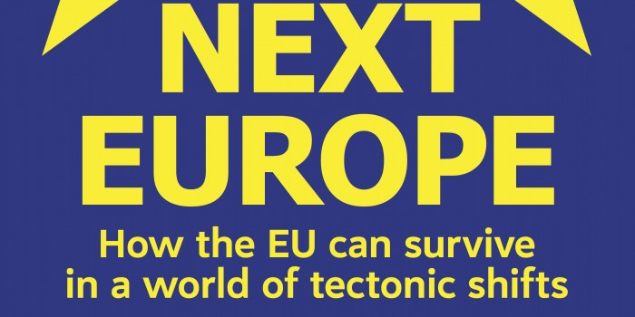 Out now: Next Europe