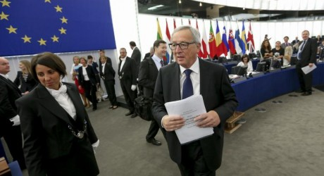 If Juncker steps down, who will be the next President?