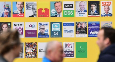 The Dutch election: populism loses a round, but democracy still in trouble